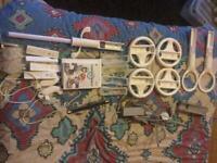 Nintendo Wii family pack Christmas gift