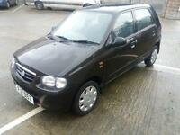 2003 Suzuki alto 1.0 full years mot