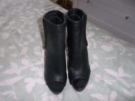 Ladies bluegrey Suede Nellie Timberland Boots Size 6UK 8W on label inside   in Norwich, Norfolk   Gumtree