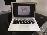 "Apple MacBook Air 13.3"" Early-2015 1.6GHz Dual Core i5 4GB RAM 128GB SSD"