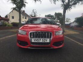 Audi S3 Quattro Red **Mint Condition**