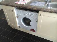 Washing Machine - Hotpoint