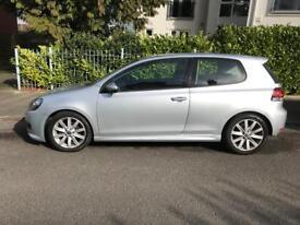 VW GOLF 2012 TDI BLUEMOTION