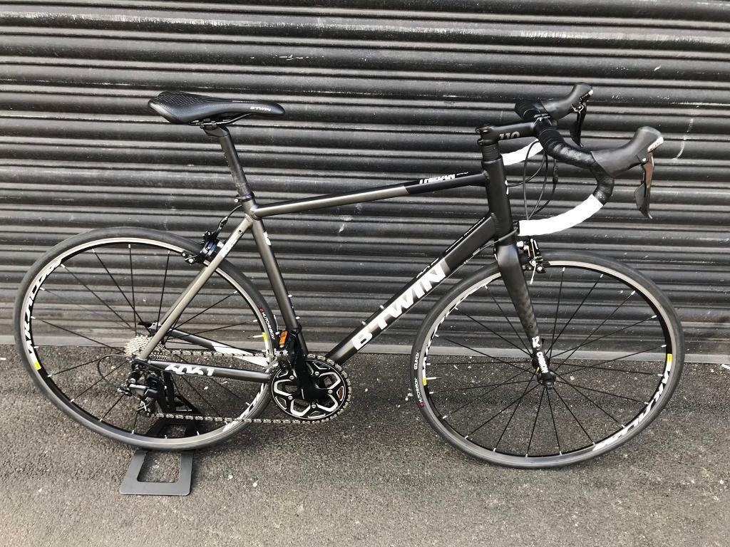 Btwin Triban 540 Road Bike In Walthamstow London Gumtree