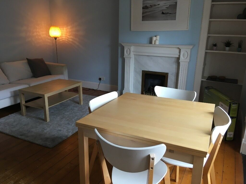 One Double Bedroom Flat For Rent West End Dundee | in ...