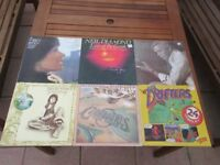 COLLECTION OF 46 ASSORTED VINYL RECORDS