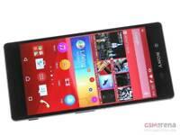 Sony Xperia Z3 plus E6553 - 32GB - Black (Unlocked)