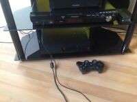 PS3 320Gb WITH ONE CONTROLLER AND ONE GAME CAN DELIVER