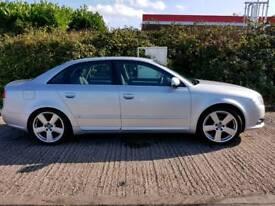 Audi A4 2tdi