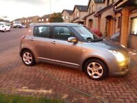 Suzuki Swift 1.5L 5 Doors Manual Petrol