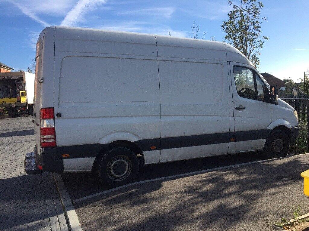 Mercedes Sprinter 2012 313 Cdi In Dartford Kent Gumtree Van Fuel Filter