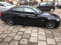 BMW SPORTS PLUS EDITION LCI FACELIFT MODEL CAT.D