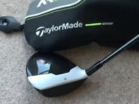 Taylormade M2 2017 3HL 16.5 Degree - As New
