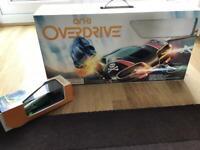 Anki Overdrive - freewheel super truck & extra track