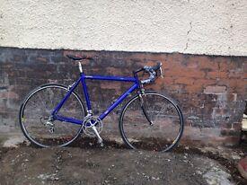 56 CM Road Bike