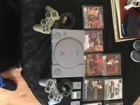 PlayStation One Bundle