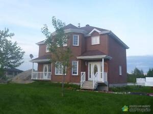 299 500$ - Maison 2 étages à vendre à Jonquière (Shipshaw) Saguenay Saguenay-Lac-Saint-Jean image 1
