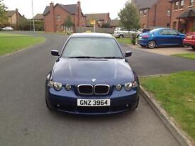 BMW Compact 316ti M Sport Non Runner