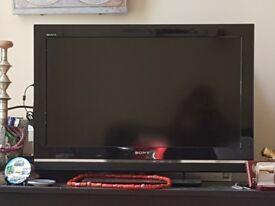 "Sony Bravia 32"" in great working condition"