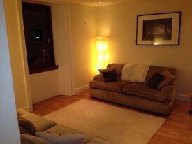 Large 3 bedroom flat for rent in Burntisland