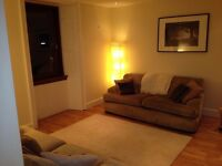Large 3 bedroom flat for rent in Burntisland