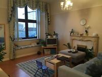 Superb 2 bedroom furnished, spacious flat for rent, Braehead, 37 Methven Walk, Dundee