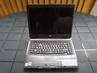 Acer Extensa 5220 laptop - for spares or repair