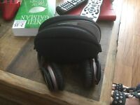 Beats by Dr dre solo black wired for sale