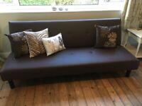 Sofa - bed settee