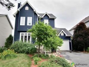 329 900$ - Maison 2 étages à vendre à Otterburn Park