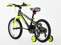 Branded Kid's Bike- Boy's Bikes £80