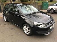 Volkswagen Polo 2010 £4295