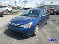 2009 FORD FOCUS *****INSPECTION FORD****