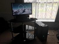 Gaming Pc - Specs in photo