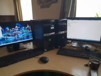 Hp Computer Full setup