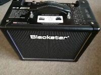 Blackstar HT1R - 1 watt Tube Guitar Practice Amp with reverb