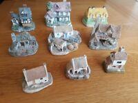 Lilliput Lane cottages