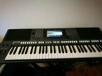 Yamaha psr s 770 for sale
