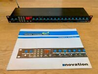 Novation Bass Station Rack Analogue MIDI Synth