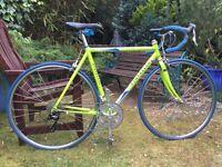 Lightweight Race bike Pinarello Monviso size 52cm