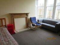 MARCHMONT ROAD - 3 BED FESTIVAL FLAT - AUGUST 2017
