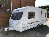 We Buy Touring Caravan's!!!