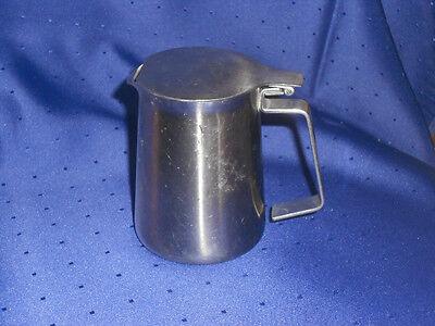 Kaffee Tee Milch Kännchechen, Schwerte, rostfrei Kanne Edelstahl 300ml