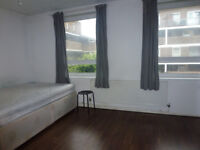 Wonderful 4 bedroom flat available in Limehouse, E1 (no separate reception)