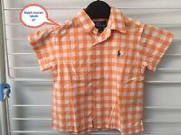 12-24mth Designer Boys Clothes include Mayoral, Jacardi, Ralph Lauren, Petit Bateu, & Catimini