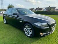 LATE 11 BMW 520D AUTO-TIP 8 SPEED SE🔥NEW MODEL🔥FSH🔥LEATHER🔥MINT!BARGAIN!audi,Mercedes,vw,bmw