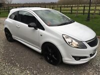 Vauxhall Corsa SXI immaculate condition! Automatic! Black alloys! Going for cheap!