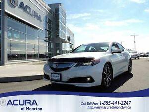 2015 Acura TLX 3.5L SH-AWD Elite