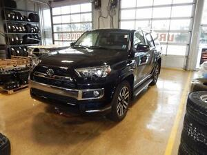 2016 Toyota 4Runner SR5 Limited Loaded AWD
