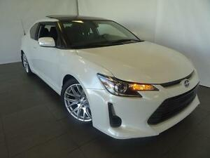 2015 Scion tC Toit Ouvrant Only 28149 Km